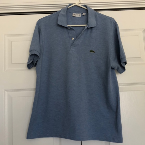 f58418c3a6 Lacoste Classic Fit Polo Shirt Large